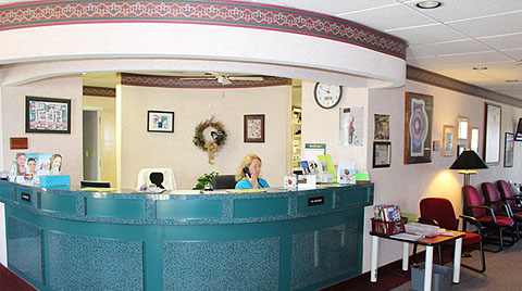 Dr. Tebay and Associates | Patient Resources | Vienna, WV Dentist