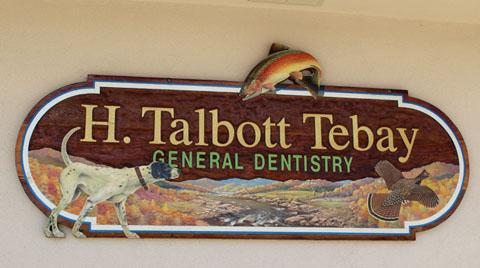 Dr. Tebay and Associates | Dentist Vienna, WV | Visit Us
