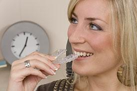 Invisalign | Tebay and Associates | Dentist Lotterberry, WV